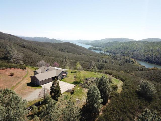 10016 Piney Creek Road, Coulterville, CA 95311 (MLS #18028418) :: The Merlino Home Team