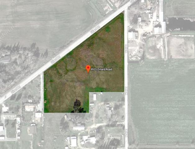 9935 Dillard Road, Wilton, CA 95693 (MLS #18028512) :: The Merlino Home Team
