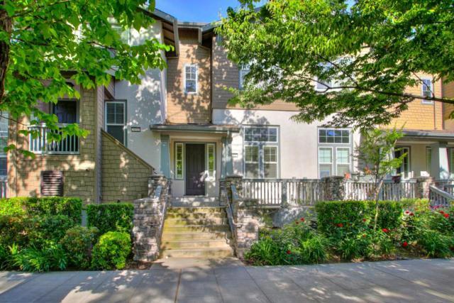 410 18th Street, Sacramento, CA 95811 (MLS #18028530) :: The Merlino Home Team