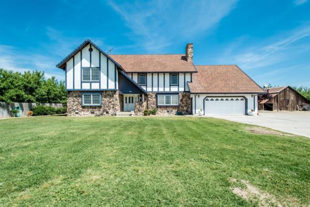 21698 Williams Avenue, Hilmar, CA 95324 (MLS #18028645) :: Heidi Phong Real Estate Team