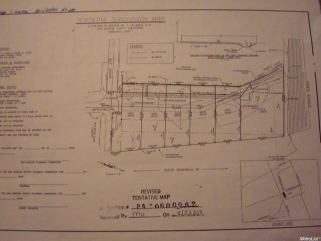 3666 E Miner Avenue, Stockton, CA 95215 (MLS #18028831) :: Keller Williams - Rachel Adams Group