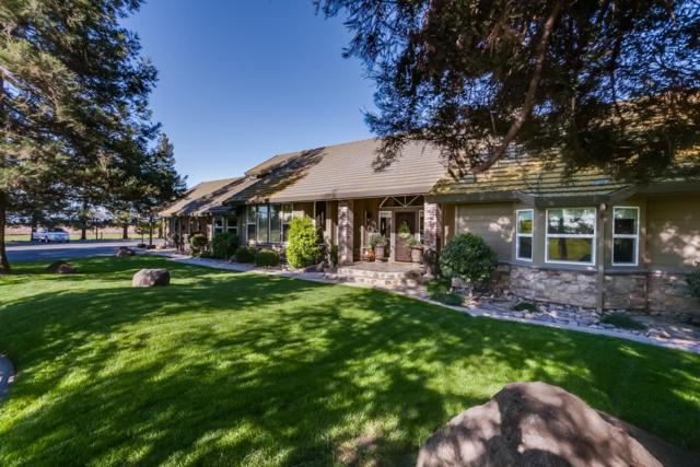 3942 Bentley Road, Oakdale, CA 95361 (MLS #18028849) :: The Merlino Home Team