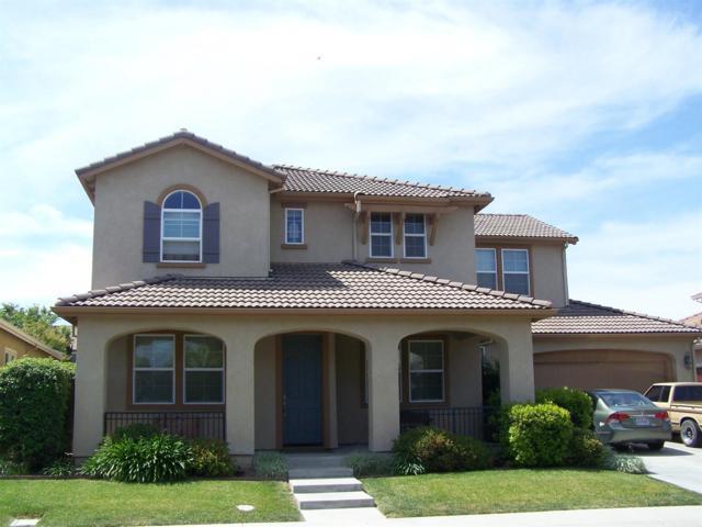 1404 Horizon Lane, Patterson, CA 95363 (MLS #18028888) :: The Merlino Home Team