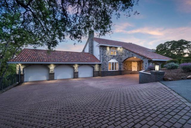 149 Ridgecrest Court, Sutter Creek, CA 95685 (MLS #18028974) :: Heidi Phong Real Estate Team
