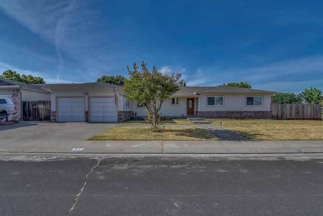 838 Saratoga Street, Manteca, CA 95336 (MLS #18028986) :: Heidi Phong Real Estate Team
