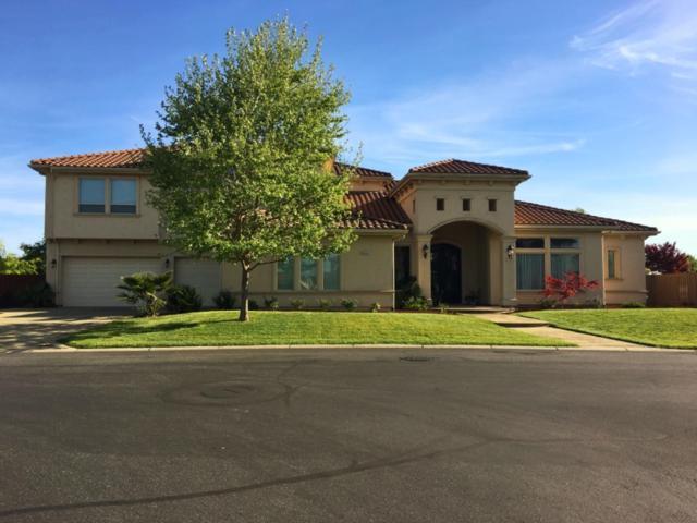 4640 Waterstone Drive, Roseville, CA 95747 (MLS #18029085) :: Team Ostrode Properties