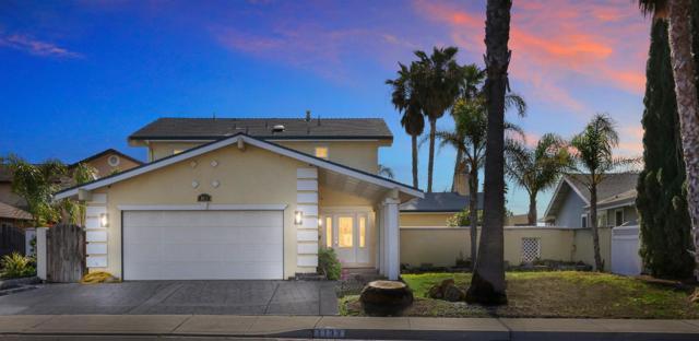 1133 Beach Street, Discovery Bay, CA 94505 (MLS #18029184) :: Team Ostrode Properties
