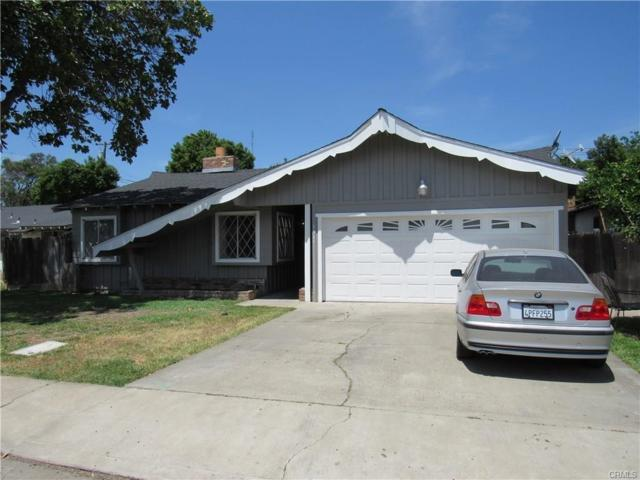 1385 Louise Avenue, Merced, CA 95341 (MLS #18029239) :: The Merlino Home Team