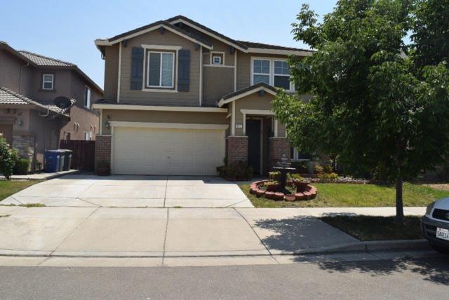 662 Chandon Drive, Merced, CA 95348 (MLS #18029264) :: The Merlino Home Team