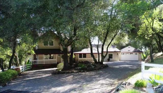 6140 Cobblestone Road, Placerville, CA 95667 (MLS #18029321) :: The Merlino Home Team
