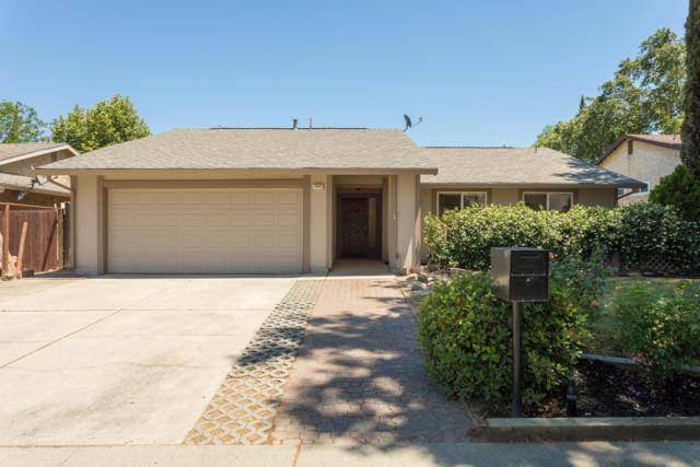 7240 Parkvale Way, Citrus Heights, CA 95621 (MLS #18029331) :: NewVision Realty Group