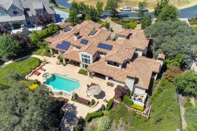 5025 Bent Creek Court, El Dorado Hills, CA 95762 (MLS #18029354) :: Team Ostrode Properties