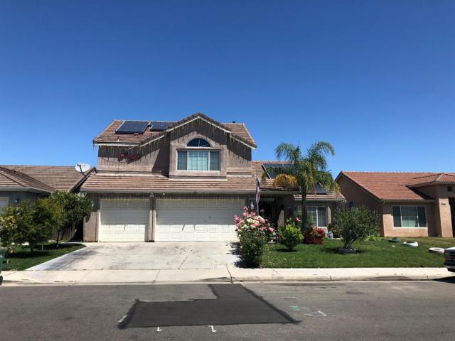2152 W Little Sandy Drive, Merced, CA 95348 (MLS #18029383) :: Heidi Phong Real Estate Team