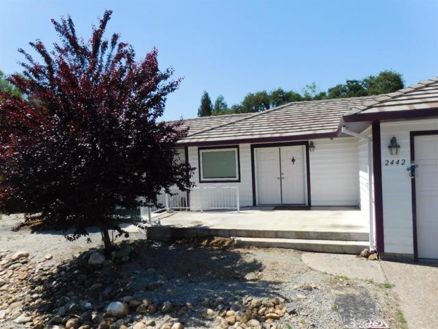2442 Huckleberry Lane, Valley Springs, CA 95252 (MLS #18029465) :: Team Ostrode Properties