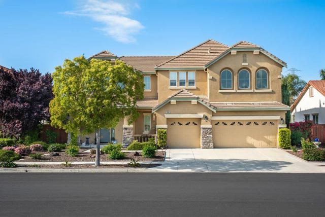 2621 Spyglass Drive, Brentwood, CA 94513 (MLS #18029511) :: Heidi Phong Real Estate Team