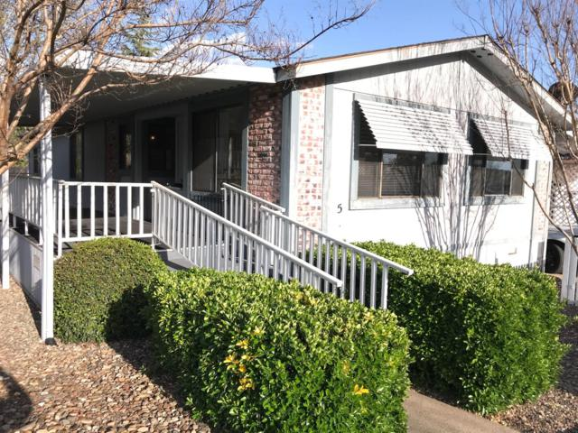 20 Rollingwood #5, Jackson, CA 95642 (MLS #18029521) :: Dominic Brandon and Team