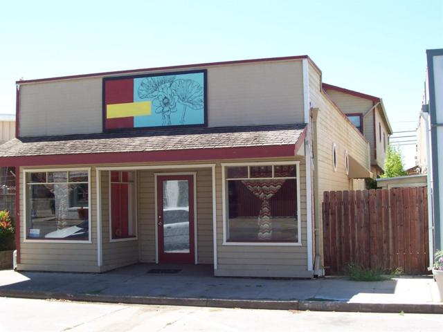 60 Main Street, Isleton, CA 95641 (MLS #18029575) :: Heidi Phong Real Estate Team