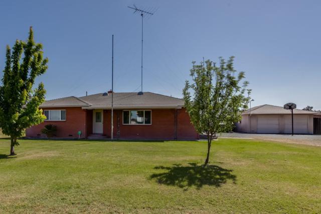 6412 Eleanor Road, Oakdale, CA 95361 (MLS #18029578) :: Heidi Phong Real Estate Team