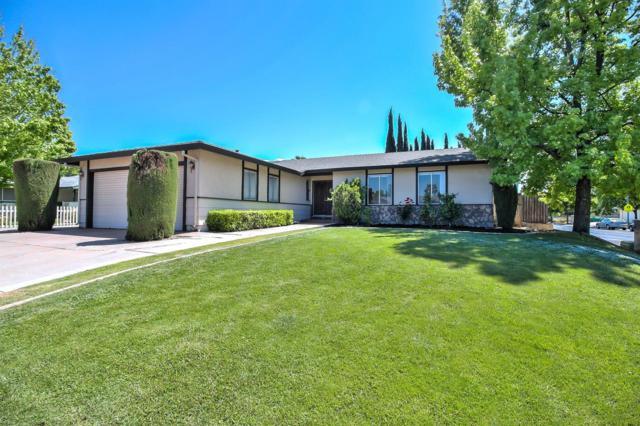 511 Lyndhurst, Roseville, CA 95678 (MLS #18029581) :: Heidi Phong Real Estate Team