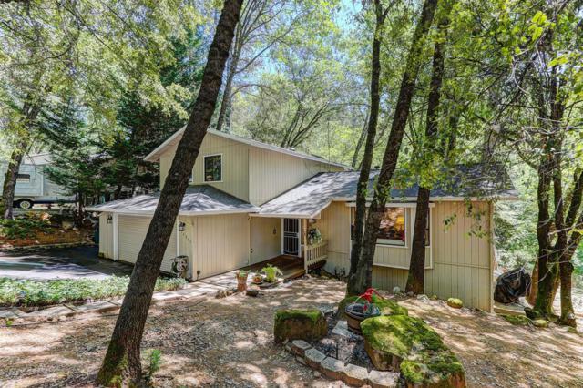 14989 Stinson Drive, Grass Valley, CA 95949 (MLS #18029636) :: Team Ostrode Properties