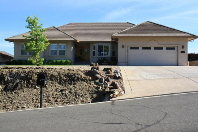 3100 Stagecoach Court, Valley Springs, CA 95252 (MLS #18029658) :: The Merlino Home Team