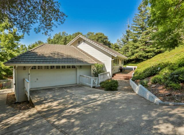 1532 Sean Drive, Placerville, CA 95667 (MLS #18029809) :: The Merlino Home Team