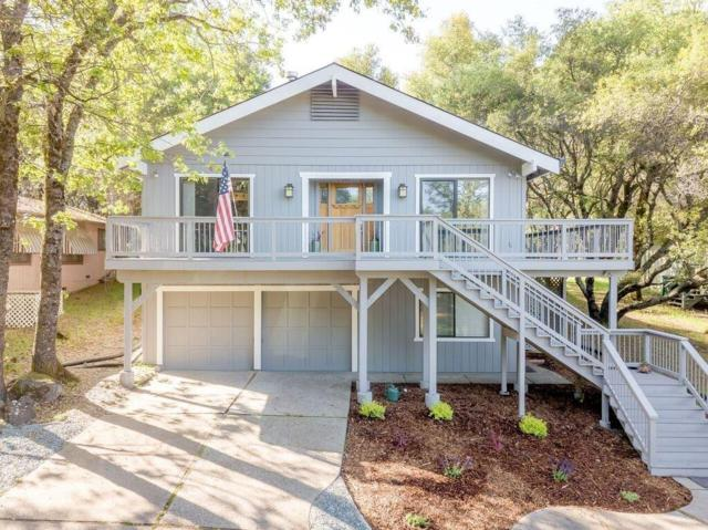 17853 Minnow Way, Penn Valley, CA 95946 (MLS #18029898) :: NewVision Realty Group