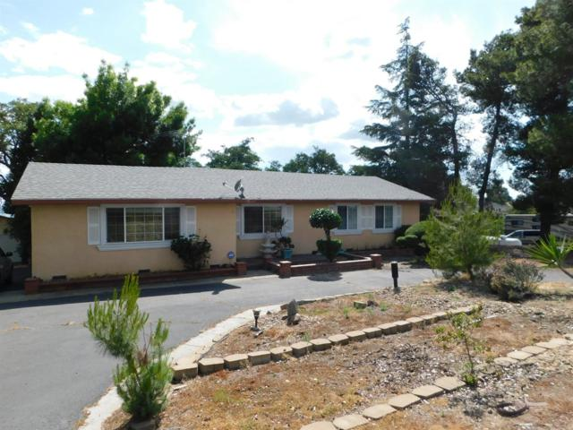 3580 Camanche Pkwy N, Ione, CA 95640 (MLS #18029942) :: The Merlino Home Team