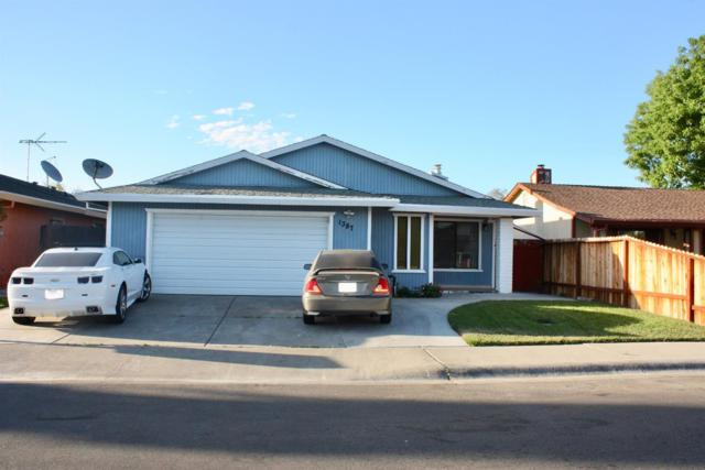 1387 Colfax Place, Woodland, CA 95776 (MLS #18029949) :: The Merlino Home Team