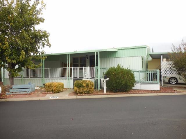 8020 Eucalyptus Lane, Citrus Heights, CA 95610 (MLS #18030045) :: Keller Williams - Rachel Adams Group