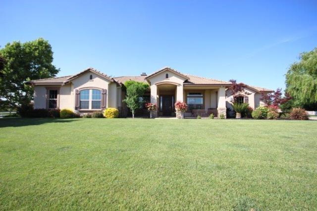 12821 Riding Trail Drive, Wilton, CA 95693 (MLS #18030065) :: The Merlino Home Team