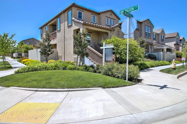 2300 Wharton Lane, Roseville, CA 95747 (MLS #18030070) :: Heidi Phong Real Estate Team
