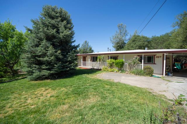 657 Excelsior Road, Placerville, CA 95667 (MLS #18030100) :: The Merlino Home Team