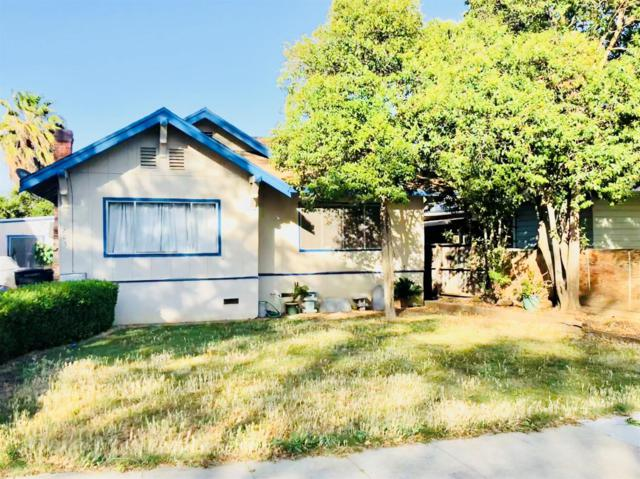205 N 3rd Street, Patterson, CA 95363 (MLS #18030421) :: The Del Real Group