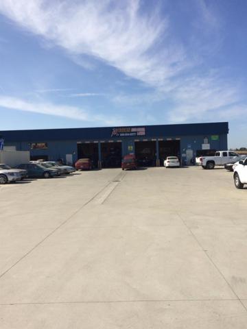 645 Industrial Drive, Livingston, CA 95334 (MLS #18030513) :: Keller Williams Realty Folsom