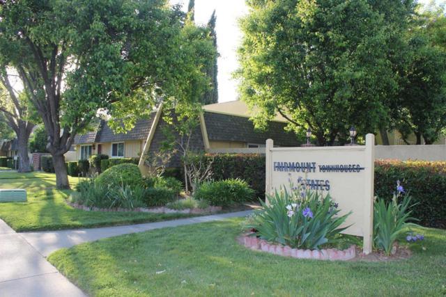 740 W Lincoln Avenue #135, Woodland, CA 95695 (MLS #18030610) :: Heidi Phong Real Estate Team