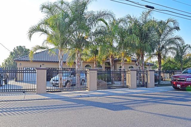 405 S Abbie Street, Empire, CA 95319 (MLS #18030710) :: REMAX Executive
