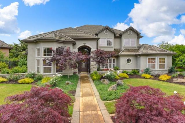 4390 Cordero Drive, El Dorado Hills, CA 95762 (MLS #18030722) :: Heidi Phong Real Estate Team