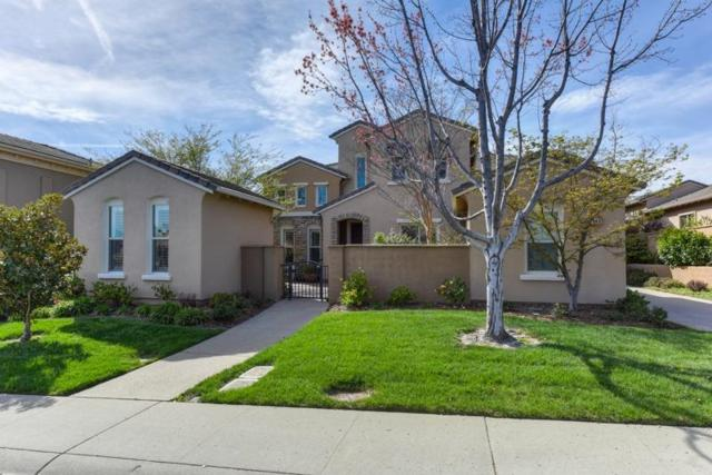 5048 Crail Way, El Dorado Hills, CA 95762 (MLS #18030726) :: Team Ostrode Properties
