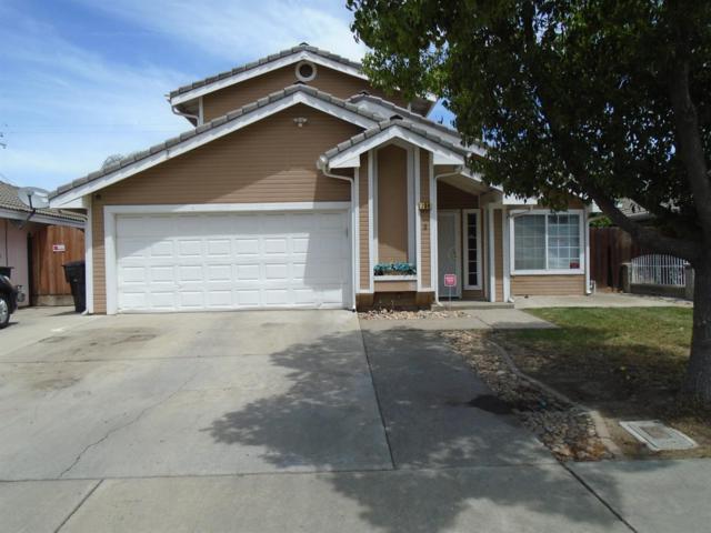 709 Marin Avenue, Modesto, CA 95358 (MLS #18030756) :: Heidi Phong Real Estate Team