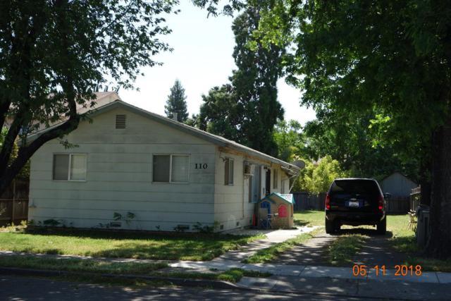 110 Baker, Winters, CA 95694 (MLS #18030802) :: Team Ostrode Properties