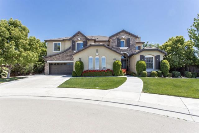 426 Van Slyke Court, Ripon, CA 95366 (MLS #18030808) :: The Del Real Group