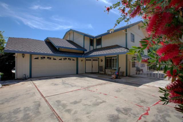 1722 Monte Grosso, Merced, CA 95340 (MLS #18030940) :: The Merlino Home Team