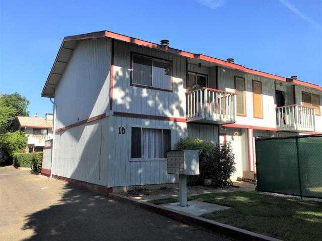 518 California Street #10, Woodland, CA 95695 (MLS #18030964) :: Heidi Phong Real Estate Team