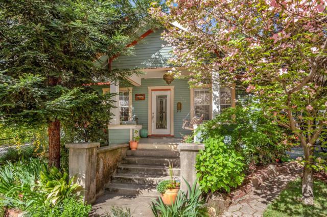 803 Spring Street, Placerville, CA 95667 (MLS #18031052) :: Heidi Phong Real Estate Team
