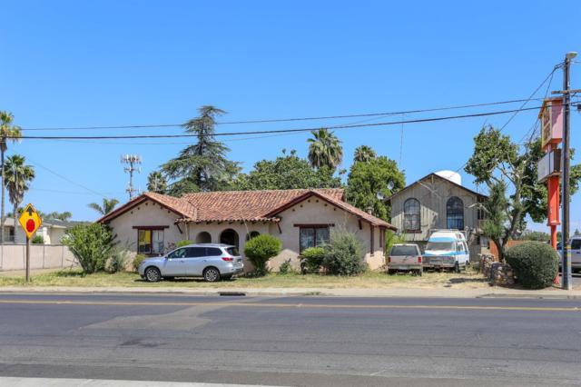 2007 E Childs Avenue, Merced, CA 95341 (MLS #18031060) :: The Merlino Home Team