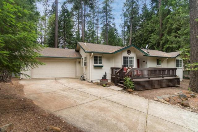 27110 Lake Drive, Pioneer, CA 95666 (MLS #18031068) :: Heidi Phong Real Estate Team