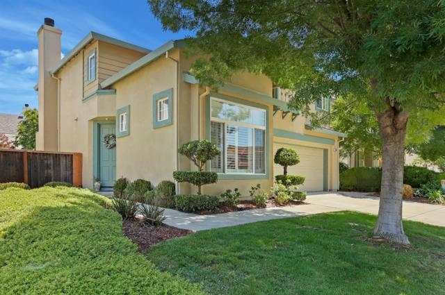 2484 Ontario Drive, Tracy, CA 95304 (MLS #18031075) :: The Del Real Group