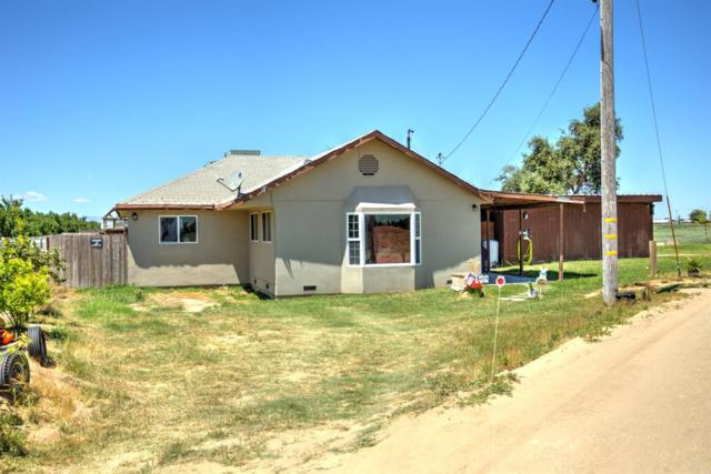 22158 Williams Avenue, Hilmar, CA 95324 (MLS #18031114) :: Heidi Phong Real Estate Team