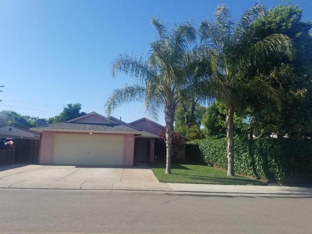 2311 E Euclid Avenue, Stockton, CA 95205 (MLS #18031140) :: The Merlino Home Team